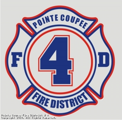 Pointe Coupee Parish Fire District #4