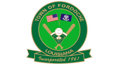 Town of Fordoche  Louisiana - A Place to Call Home...